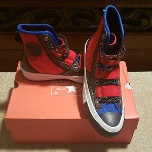 Converse Sneakers sz 7 mens
